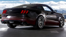 Ford Racing unveils the Mustang GT King Cobra with 600+ bhp