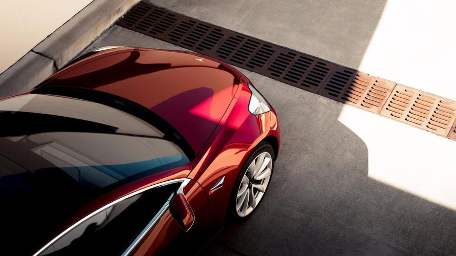 Tesla Model 3