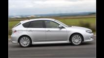 Subarus neue Preise