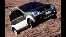 Fiat Panda Cross: Preise