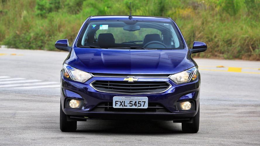 GM vai investir R$ 1,9 bilhão em fábrica de Joinville