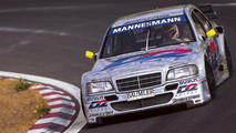 Mercedes-Benz Clase C I