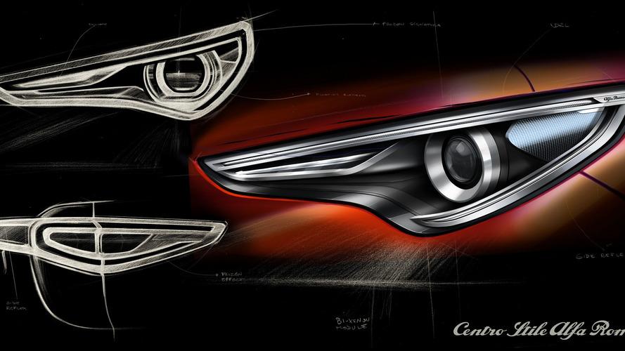 Castello és Kamal néven érkezik az Alfa Romeo két következő SUV-ja