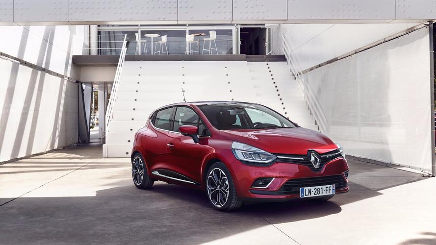Marché français - Voici les dix voitures les plus vendues en 2017