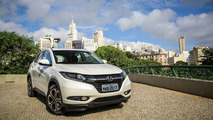 Honda HR-V Touring