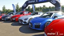 Motor1 Days 2017