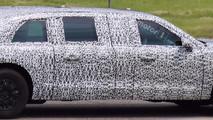 Trump's New Cadillac Limo