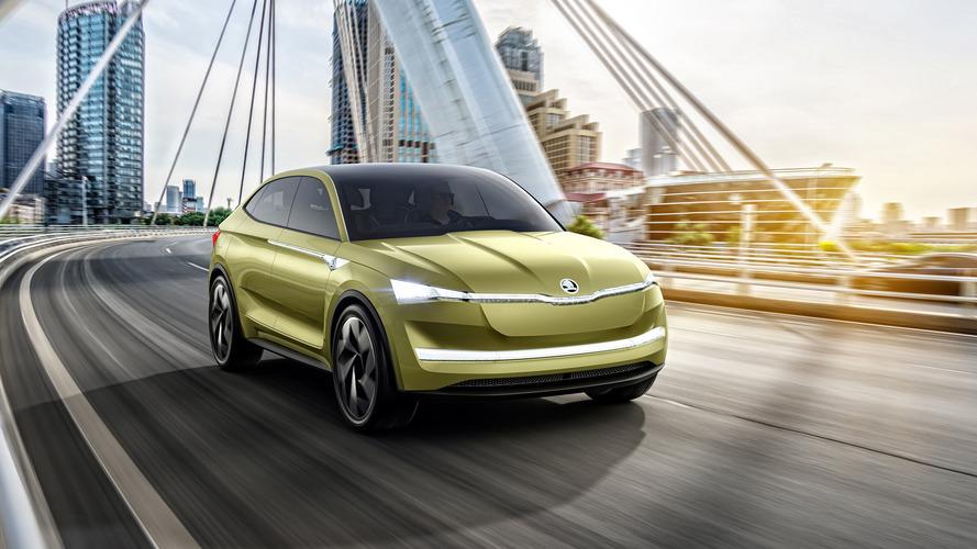 Škoda Felicia E - L'électrique en ordre de marche