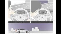 So autonom fährt die neue S-Klasse