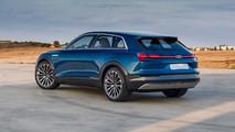 Audi, 2018'den itibaren Brüksel'de tamamen elektrikli Q6 üretecek