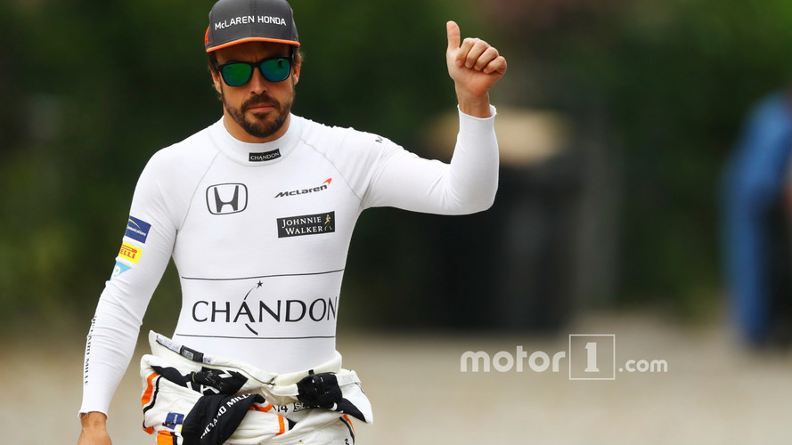 Fernando Alonso Is Skipping The Monaco GP To Contest Indy 500