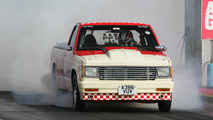 900hp pick-up heading to auction