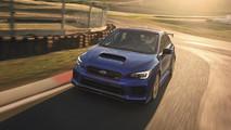 Subaru WRX STI Type RA 2018