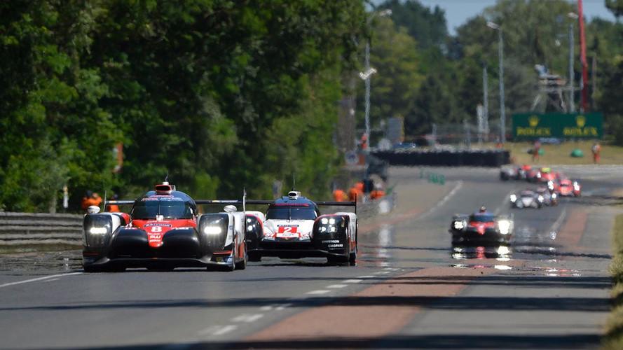 24 Heures du Mans - Toyota admet l'échec mais pense revenir