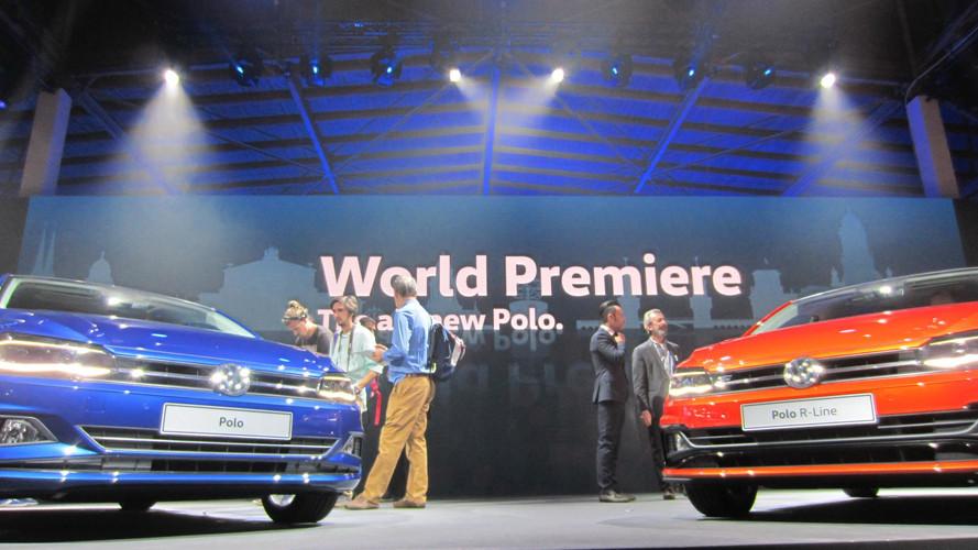 2018 Volkswagen Polo lansmanından öğrendiğimiz 5 şey