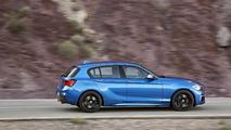 BMW Série 1 restylée 2017