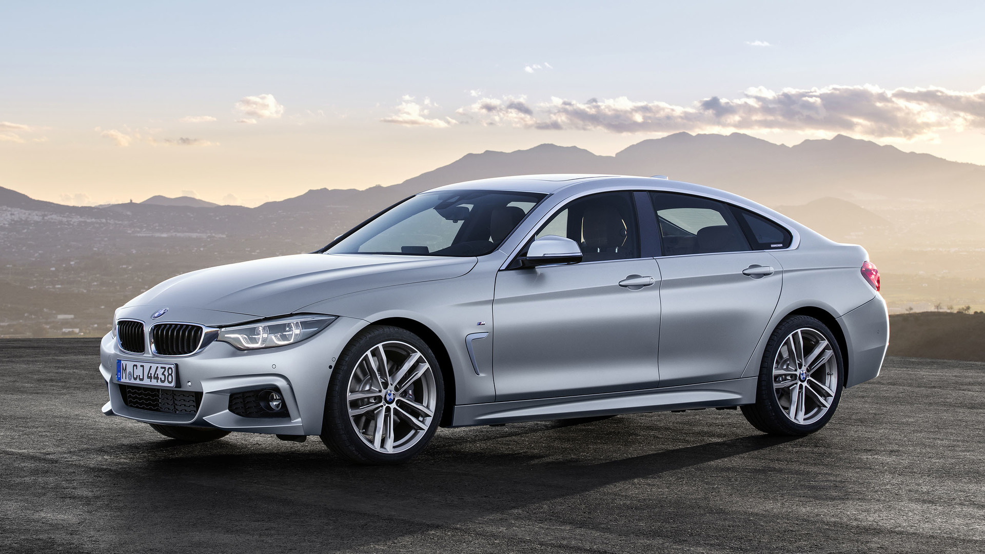 2018 Bmw 4 Series Review >> The Best Selling Bmw 4 Series Coupe Is Actually A Sedan