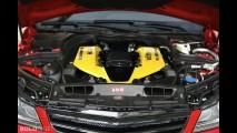 Vath Mercedes-Benz C63 AMG Coupe Black Series