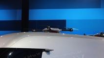 Mercedes-Benz Vision Van Concept: Live