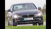 Alpina BMW D3 Biturbo