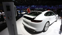 Porsche Panamera 4 e-hybrid 2017 Mondial de l'Automobile