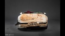 1-Millionth Chevrolet Corvette