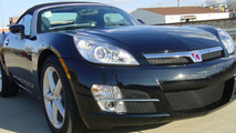 Upsoming 2006 Saturn Sky by Mallett Cars