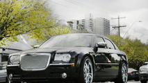 Chrysler 300C Take To the Streets (AU)
