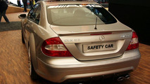 New CLK 63 AMG Grand Prix Safety Car