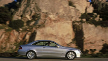 Mercedes-Benz CLK 350 Coupé