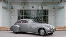 Bentley Embiricos