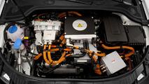 Audi A3 e-tron 27.2.2012