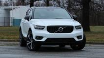 2019 Volvo XC40 R-Design: Review
