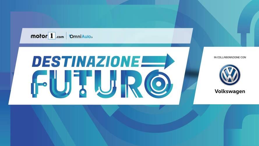 Destinazione Futuro, guarda le interviste
