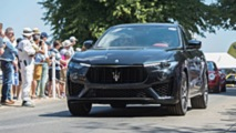 2019 Maserati Levante gets new engine