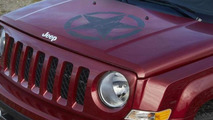 2014 Jeep Patriot Freedom Edition 27.05.2013
