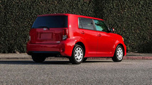 2013 Scion xB 10.12.2012