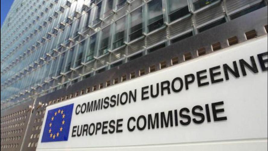 Scandalo emissioni, avviate le indagini in tutta Europa