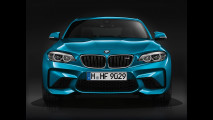 BMW M2 Coupé restyling 2017
