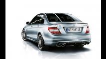 Mercedes C63 AMG Performance Package Plus