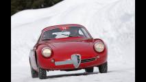 Alfa Romeo alla Winter Marathon 2014