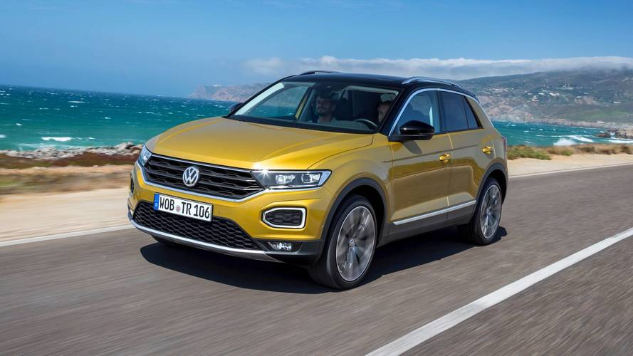 Volkswagen alcanza el récord de producción en 2017
