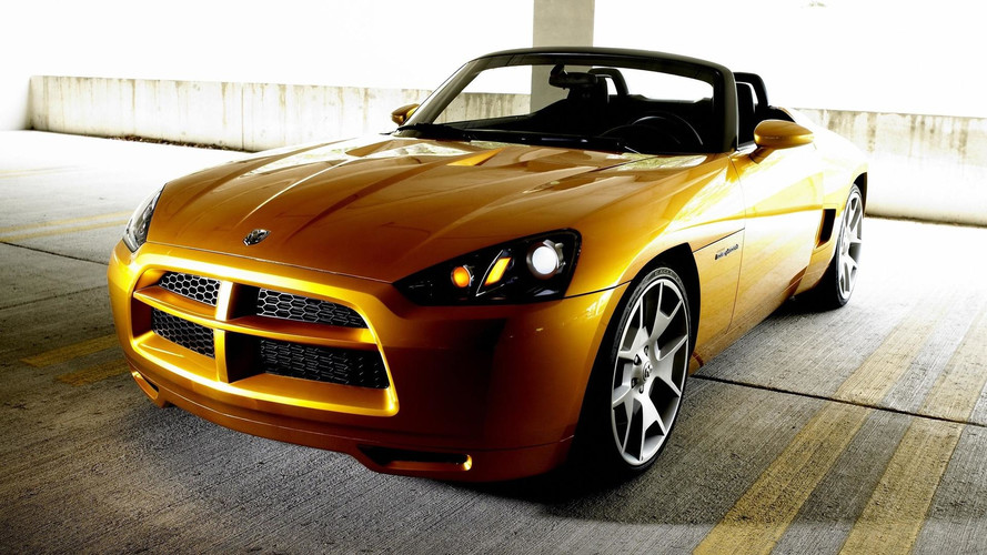 2007 Dodge Demon: Concept We Forgot