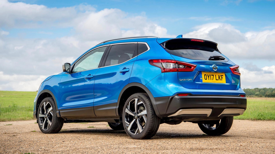 nissan qashqai specs and pricing in south africa 2017 autos post. Black Bedroom Furniture Sets. Home Design Ideas