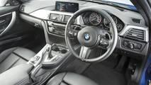 2015 BMW 3 Series Touring