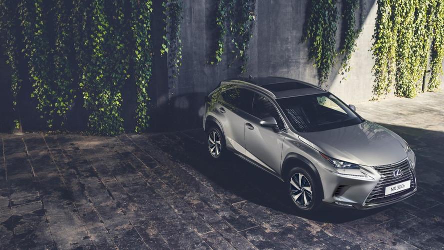 Lexus - Place au tout électrique ?