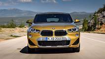 2018 BMW X2