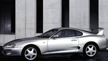 1993 - 2002 Toyota Supra