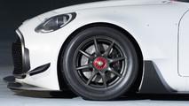 Toyota S-FR Racing konsepti