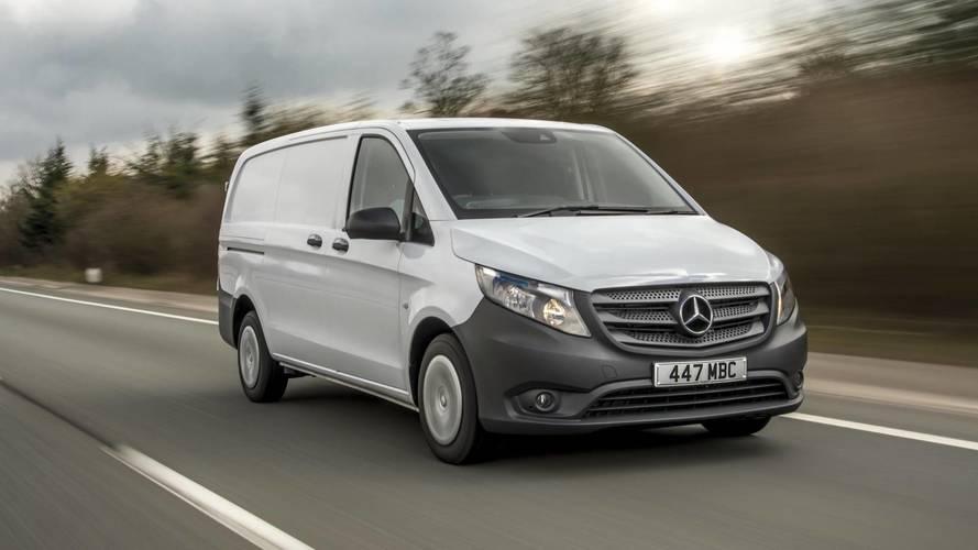 Auto industry in panic? Mercedes adds vans to scrappage deals